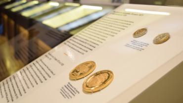 Museo de Numismatica- home