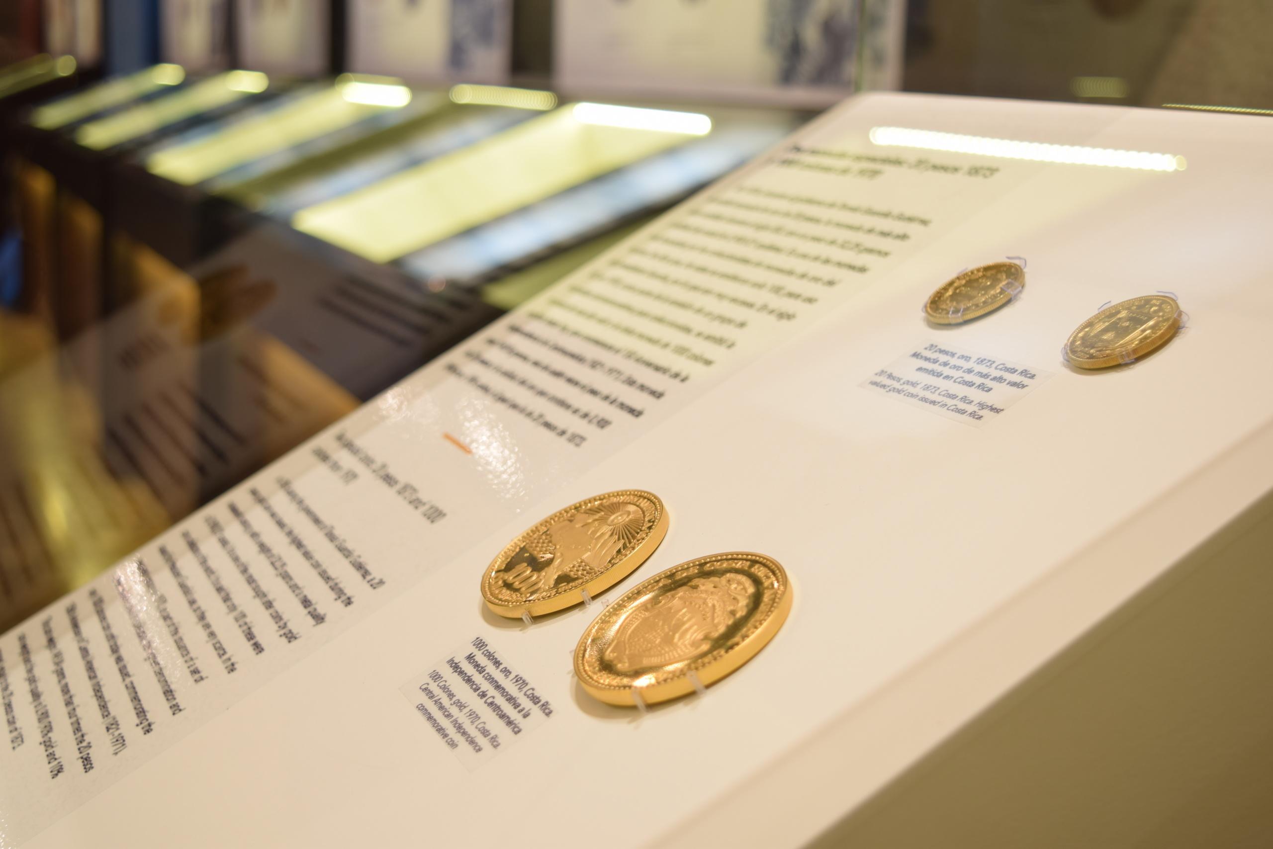 Museo de Numismática