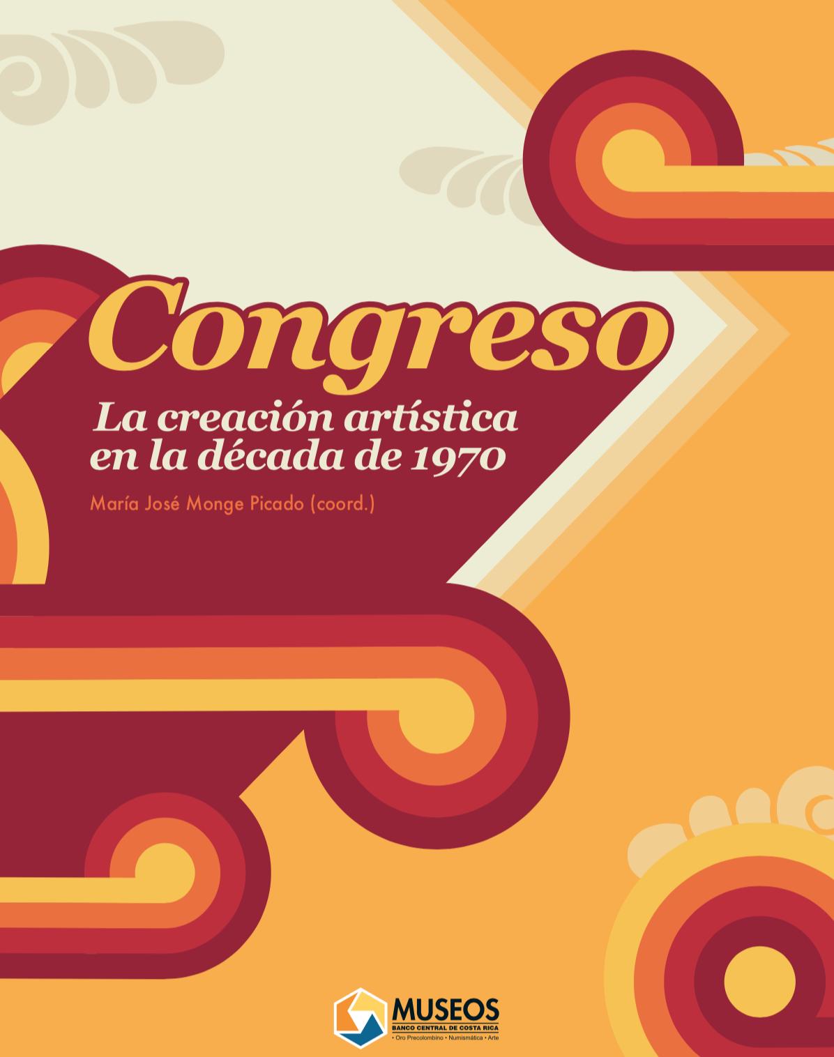 Memoria Congreso La creación artística en la década de 1970