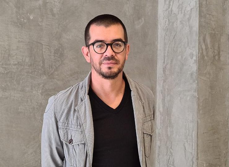 Andrés Salas Aguilar