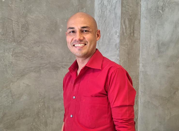 Carlos Campos Víquez