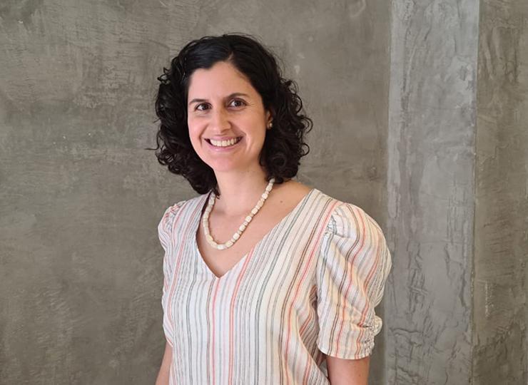 Claudia López Oviedo