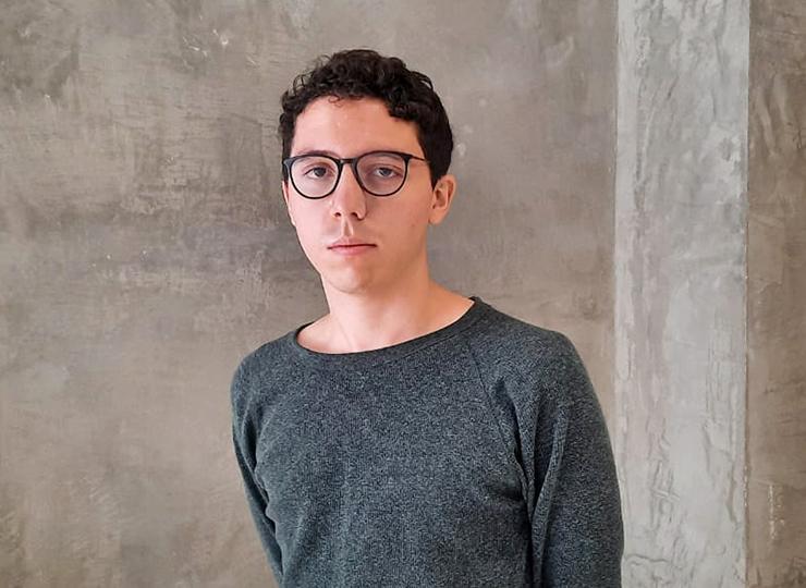 Julián Torres Martínez