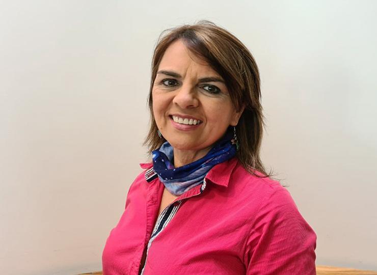 Ligia Sáenz Rojas