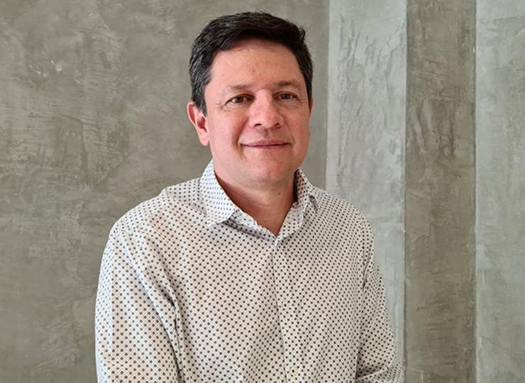 Manuel Chacón Hidalgo