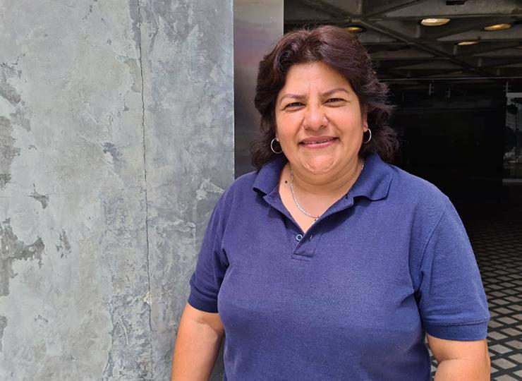 Maricela Chinchilla Calderón