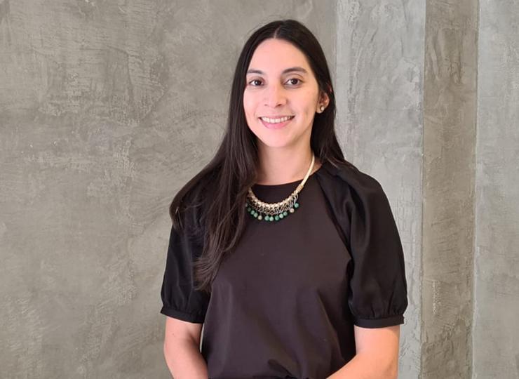 Mariela Agüero Barrantes
