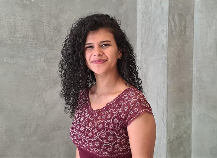 Priscilla Arias Fonseca