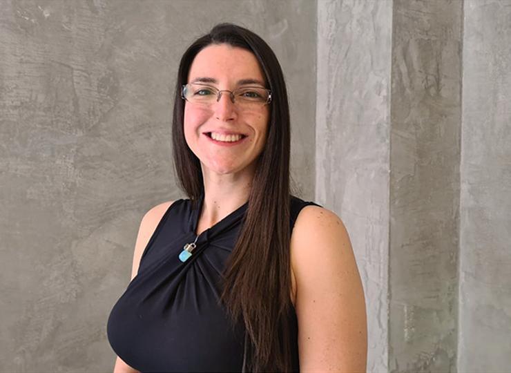 Priscilla Molina Muñoz