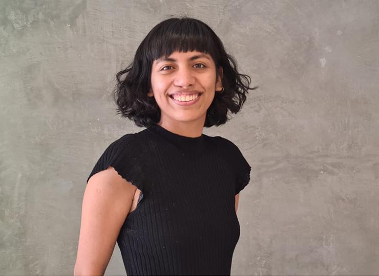 Tatiana Vargas García