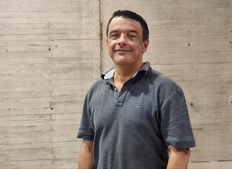 Toker Calderón Lizano