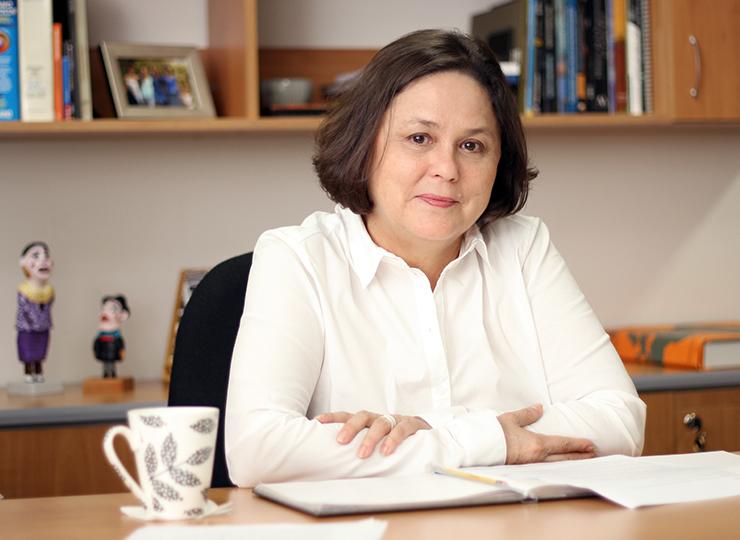 Virginia Vargas Mora-